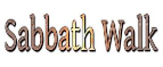 Sabbath Walk