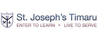 St Joseph's Teaching & Learning Site