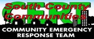 South County Communities CERT