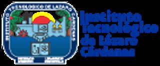 INSTITUTO TECNOLÓGICO DE LÁZARO CÁRDENAS