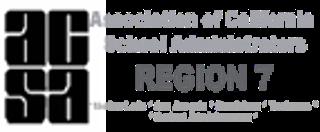 ACSA Region 7