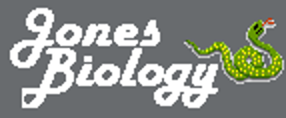 Judy Jones Biology