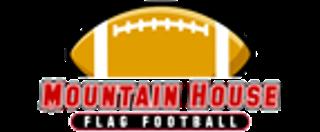 Mountain House Flag Football