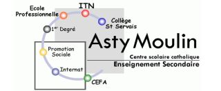 Mon site Asty-Moulin