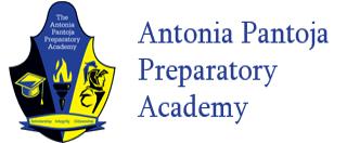 Antonia Pantoja Preparatory Academy