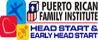 Puerto Rican Family Institute logo