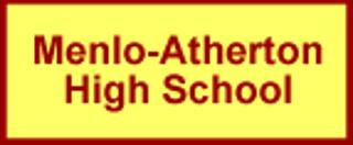Menlo-Atherton Mentor Program