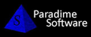 Paradime.net | Samuel A. Hurley