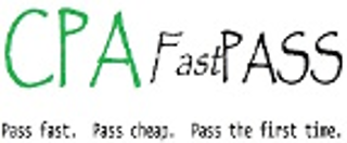 CPA FastPASS – Pass CPA Exam Fast