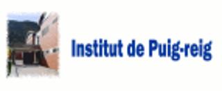Bloc d'activitats del CFGM INS Puig-reig