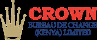 Crown Bureau de Change K Ltd