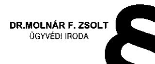 Zsolt F. Molnar Law Office