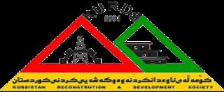 KURDS NGO