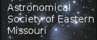 Astronomical Society of Eastern Missouri