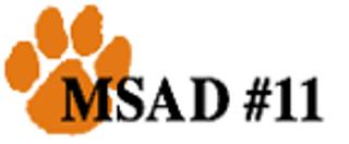 MSAD #11's Google Site