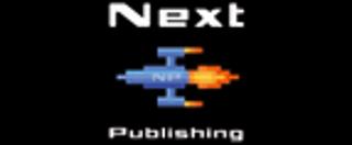 NextPublishing サービスメニュー