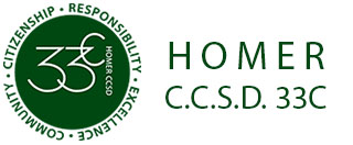 Homer School District Dashboard