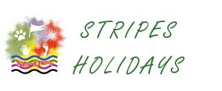 Stripes Holidays