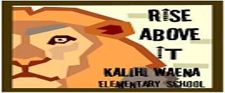 Kalihi Waena