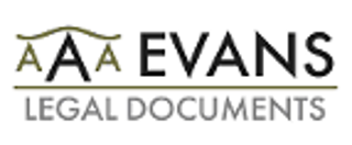 AAA EVANS LEGAL DOCUMENTS