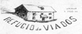 Refugio de Viadós (Alt. 1760 m.)