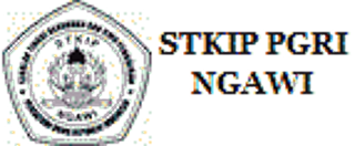 Situs Resmi STKIP PGRI Ngawi
