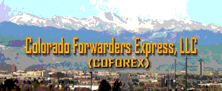 Colorado Forwarders Express, LLC