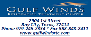 Welcome to Gulf Winds RTC