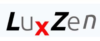 Website voor de familie van Luxzenburg
