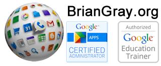 BrianGray.org