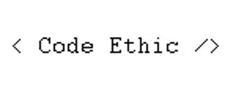 Code Ethic
