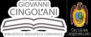 Biblioteca Squinzano - Servizi Web