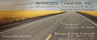Riverside Charter Inc