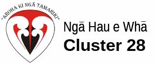 Ngā Hau e Whā