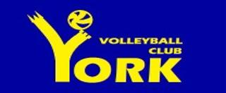 York Volleyball Club