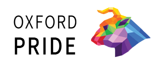 Oxford Pride 2019
