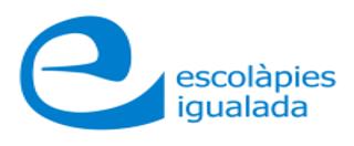 L'Educació en la Interioritat   Escolàpies Igualada
