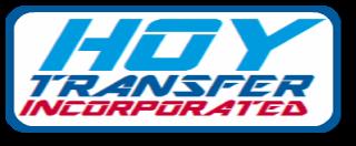 Hoy Transfer, Inc.