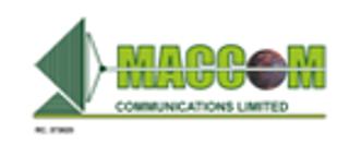Maccom limited