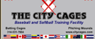 The City Cages Baseball Facility